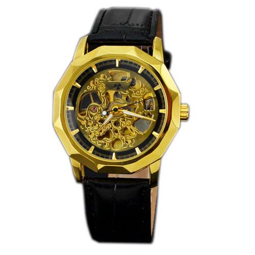 Часы Winner Golden Grand