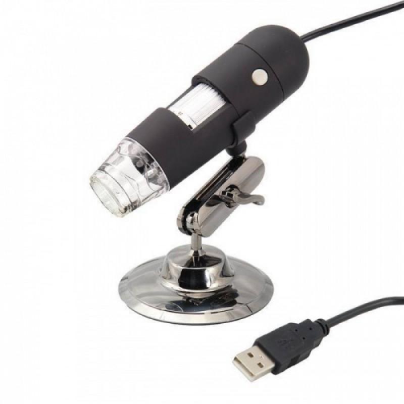 Электронный микроскоп USB